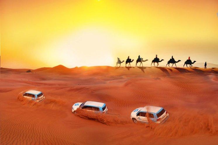 LuxeGetaways - Luxury Travel - Luxury Travel Magazine - Luxe Getaways - Luxury Lifestyle - Dubai - Linda Cooper
