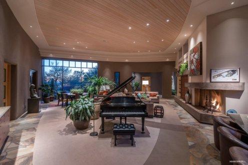 LuxeGetaways - Luxury Travel - Luxury Travel Magazine - Luxe Getaways - Luxury Lifestyle - Luxury Community - Desert Highlands Scottsdale