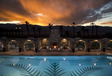 LuxeGetaways - Luxury Travel - Luxury Travel Magazine - Luxe Getaways - Luxury Lifestyle - California - The Oasis at Death Valley