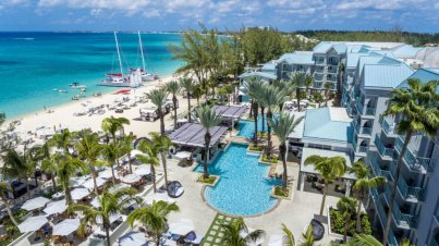 LuxeGetaways - Luxury Travel - Luxury Travel Magazine - Luxe Getaways - Luxury Lifestyle - Grand Cayman - Caribbean