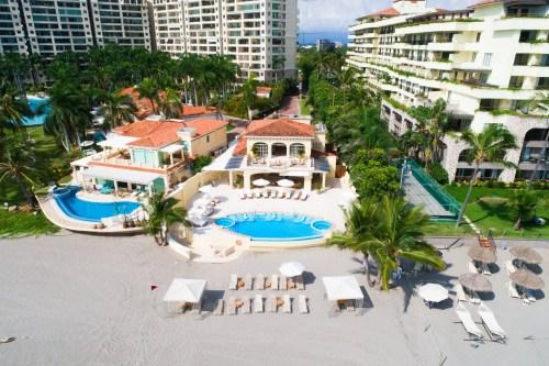 LuxeGetaways - Luxury Travel - Luxury Travel Magazine - Luxe Getaways - Luxury Lifestyle - Bespoke Travel - Puerto Vallarta/Riviera Nayarit - Velas Resorts