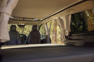 LuxeGetaways - Luxury Travel - Luxury Travel Magazine - Luxe Getaways - Luxury Lifestyle - Mercedes Benz - CamperVan - Mercedes Metris - Driverge