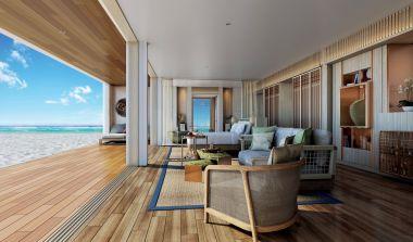 LuxeGetaways - Luxury Travel - Luxury Travel Magazine - Luxe Getaways - Luxury Lifestyle - The Chedi Kudavillingili - GHM Hotels