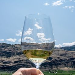 LuxeGetaways - Luxury Travel - Luxury Travel Magazine - Luxe Getaways - Luxury Lifestyle - Phantom Creek Estates Winery - British Columbia Winery - Canadian Wines