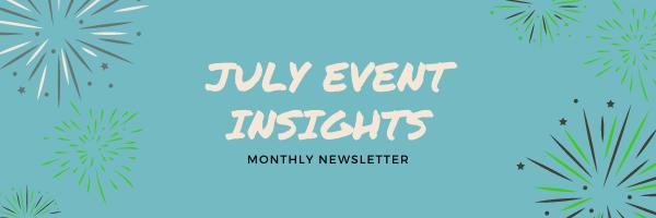 Amazing #1 July Insights