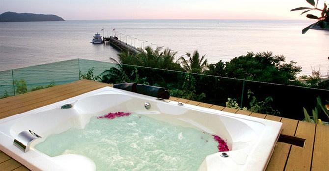 Absolute Nakalay Beach Resort, Phuket