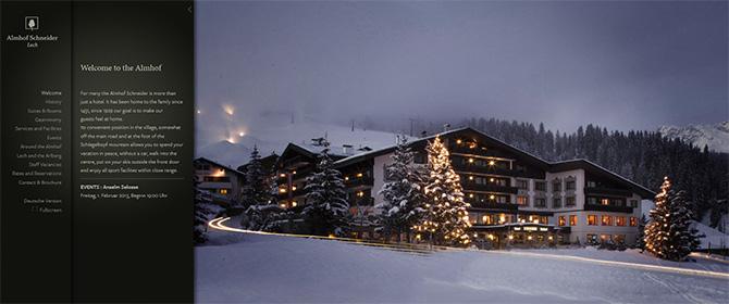 Almhof Schneider (Lech-Arlberg, Austria)