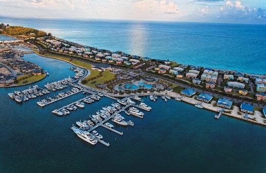 Bimini Bay Resort