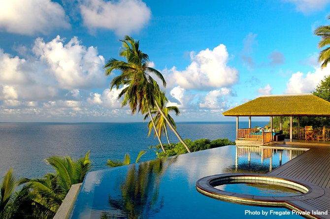 Fregate Private Island
