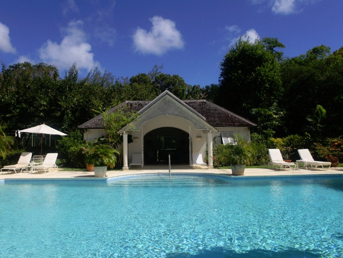 5 Amazing Luxury Villas in Barbados for the Picture Perfect Vacation
