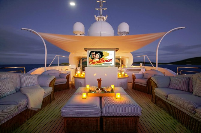 5 Amazing Yacht Charter for the Ultimate Luxury Getaway