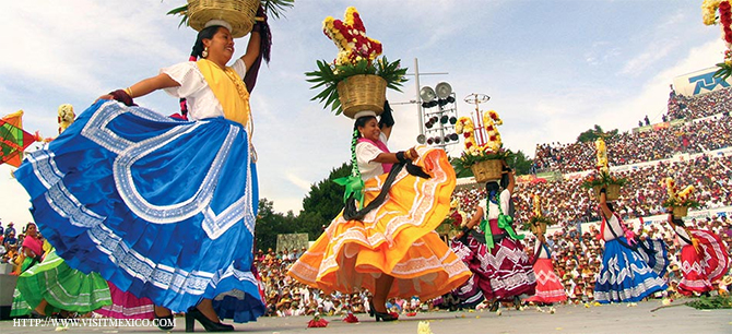 Top 10 Cities to Visit in Mexico - Oaxaca