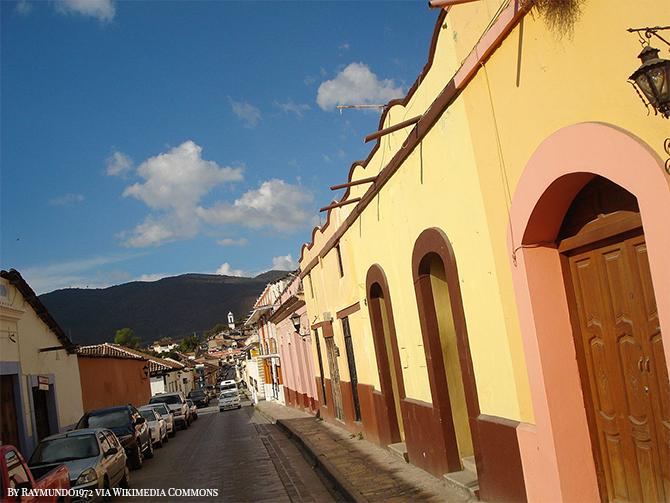 Top 10 Cities to Visit in Mexico - San Cristobal de las Casas