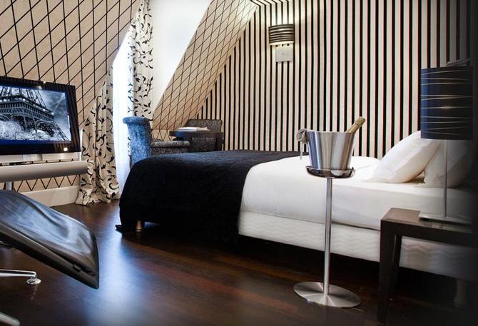 Ares Paris Hotel