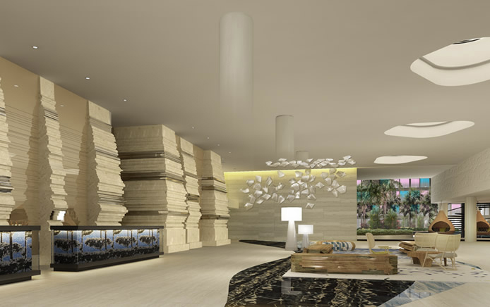 Autograph Opens New Luxury Hotel in Bali