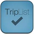 TripList App