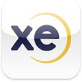 XE Currency: Currency calculator app