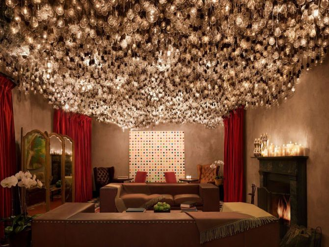 Best NYC Hotels for Summer Gramercy Park Hotel 1