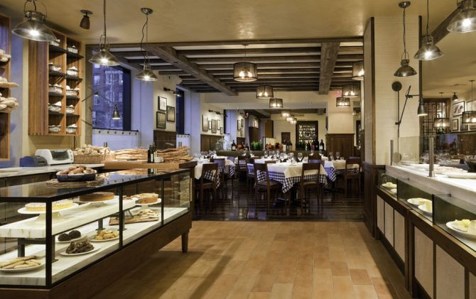 Best NYC Hotels for Summer Gramercy Park Hotel 2