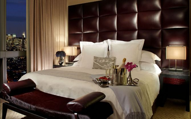 Best NYC Hotels for Summer Trump SoHo 2