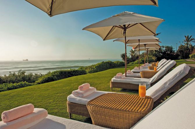 Beverly Hills Hotel Umhlanga Rocks 1