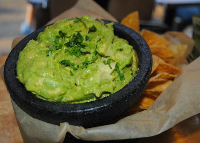 Calexico Restaurants Bring a Taste of Cal-Mex Cuisine to Manhattan 1