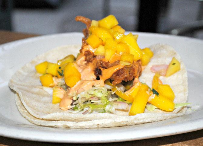 Calexico Restaurants Bring a Taste of Cal-Mex Cuisine to Manhattan 2