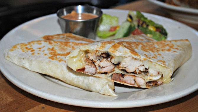 Calexico Restaurants Bring a Taste of Cal-Mex Cuisine to Manhattan 4