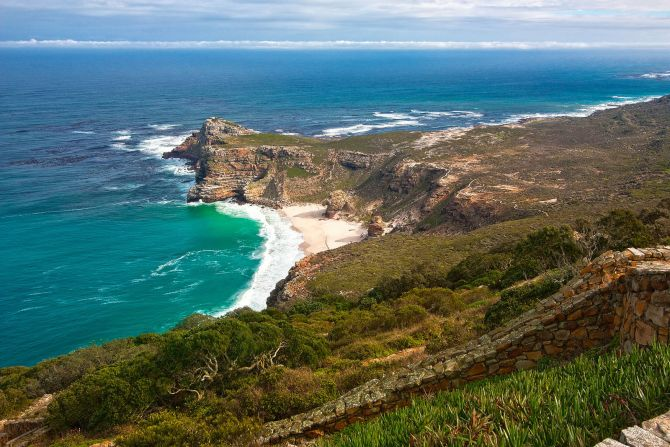 Cape Town A City with Quintessential Beauty 5