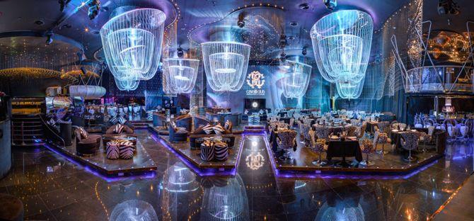 Cavalli Club Dubai An Enchanting Evening Awaits 1