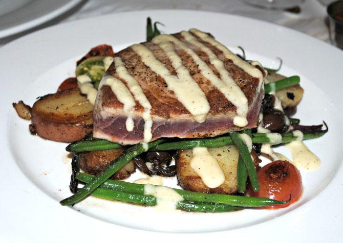 EAT Restaurant in New Orleans 5