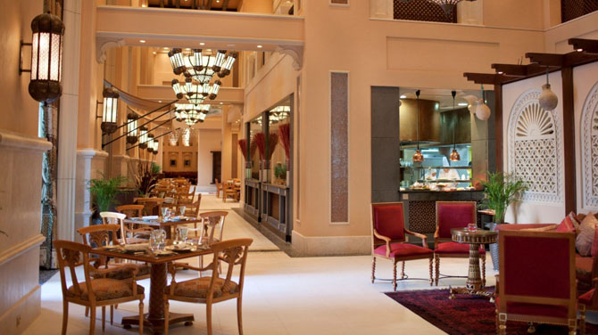 Emirates Palace in Abu Dhabi Ultimate Luxury 7