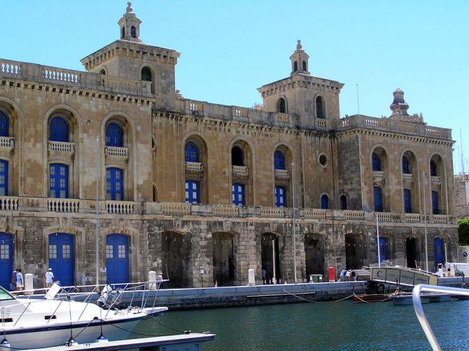 Explore Malta Nautical Charm Malta Maritime Museum