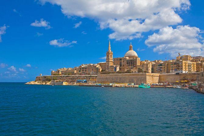 Explore Malta Nautical Charm Valetta
