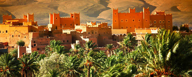 Fes and Marrakech by Private Jet 1