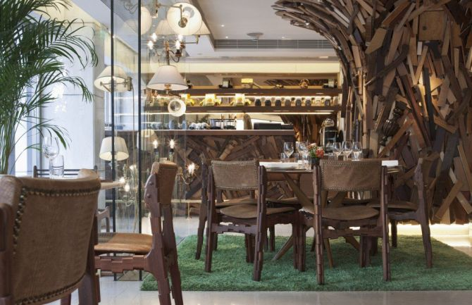 Four Awesome Boutique Hotels in Athens New Hotel 2