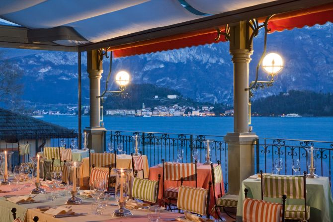 Grand Hotel Tremezzo Partners With Champagne Pommery 7