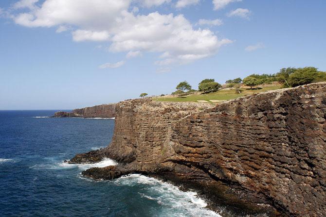 Hawaiian Islands A Golfers Paradise Lanai