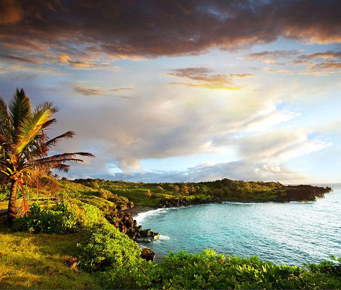 Hawaiian Islands A Golfers Paradise Oahu Island 2