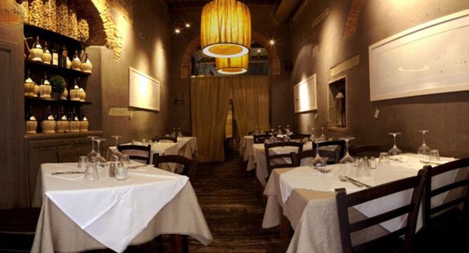 IC Bellagio top restaurants in Florence 5