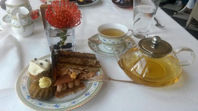 Librisa Spa Belmond Mount Nelson Hotel 5