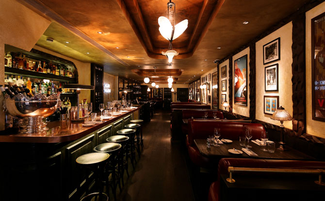 Little Social Indulge in an Incredible Dining Experience 9