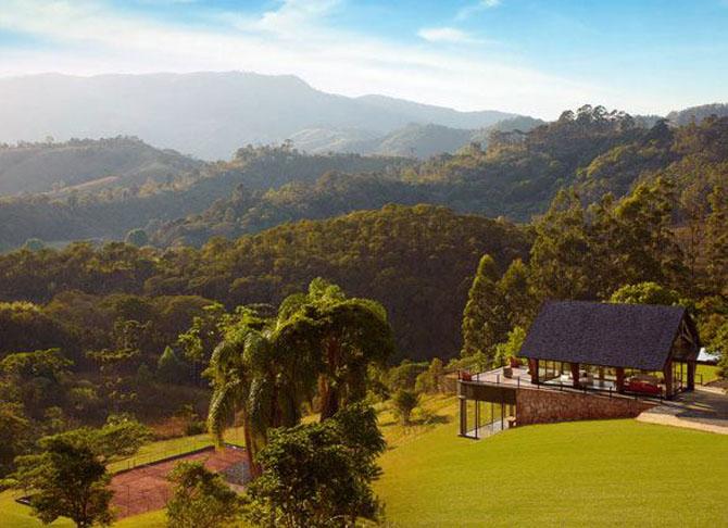 Luxury Spa Experience Botanique Spa Brazil 1