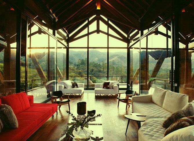 Luxury Spa Experience Botanique Spa Brazil 2