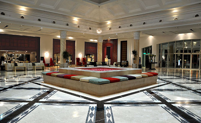 Premier Le Reve Hotel and Spa A Luxe Retreat in Egypt 2