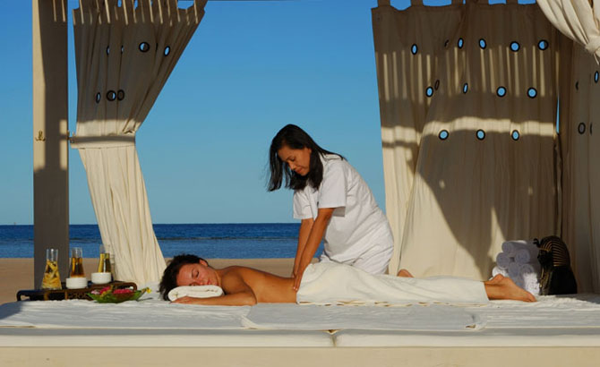 Premier Le Reve Hotel and Spa A Luxe Retreat in Egypt 9
