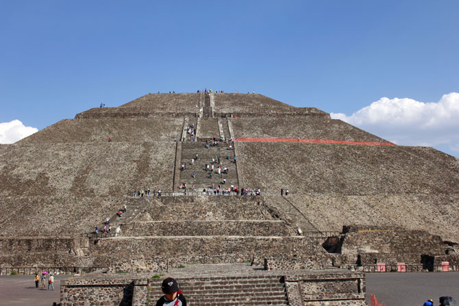 Teotihuacan The City of Gods 1