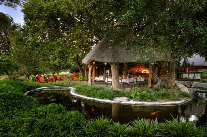 Thamalakane River Lodge A Secluded Retreat in Botswana 1