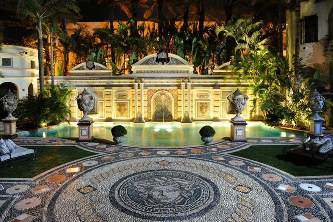 Top 10 Luxury Hotels in Miami The Villa by Barton G