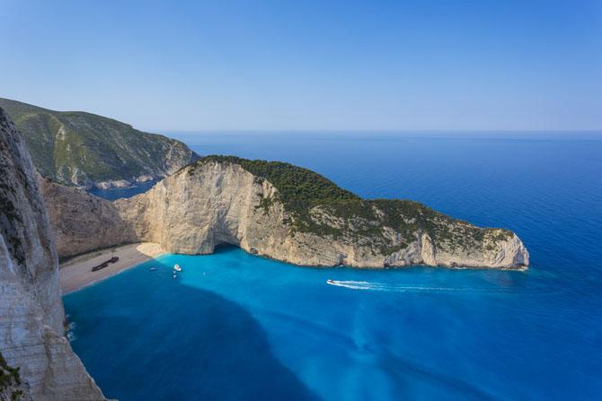 Top 10 Quadski Picnic Spots in the Mediterranean 8